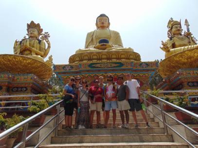 Nepal Development Project 2014