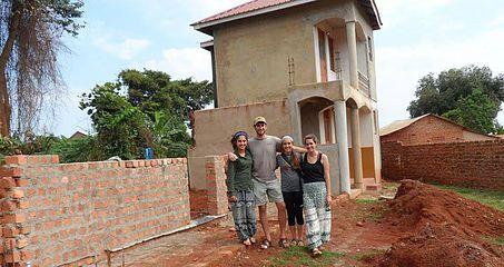 Uganda Project