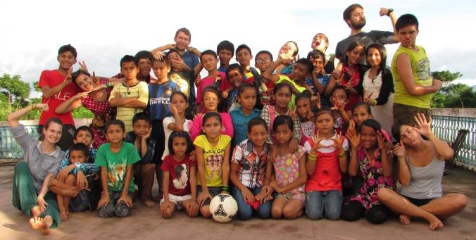 Nepal Project 2K13