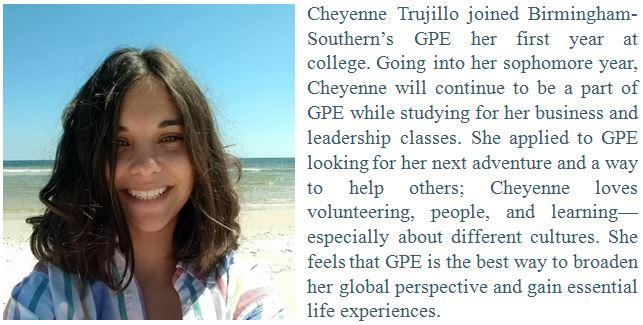 Cheyenne (Nepal team)